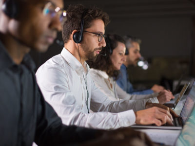 Top 5 Reasons to Use Managed IT Services