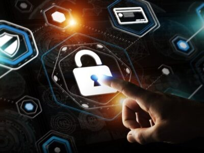 New Year — New Data Security Policy