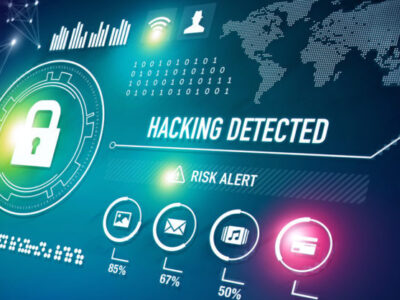 What Are Some Types of Cybersecurity Threats?