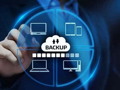 The Importance of Data Backup Services