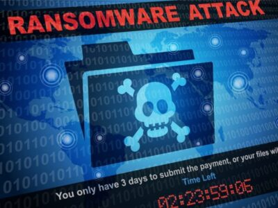 Ransomware: Protect Your Data or Pay the Price